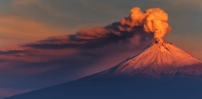 6 הרי געש למעקב בשנה הקרובה - טבע - מדע פלוס
