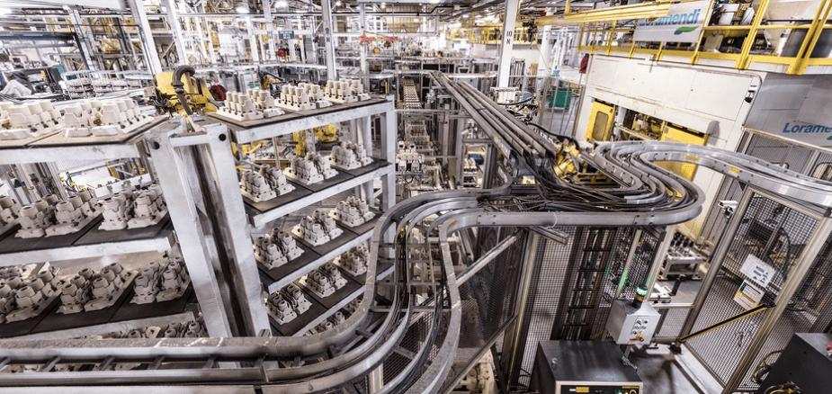 יצירת מנועים חדשים מגרוטאות - טכנולוגיה - מדע פלוס