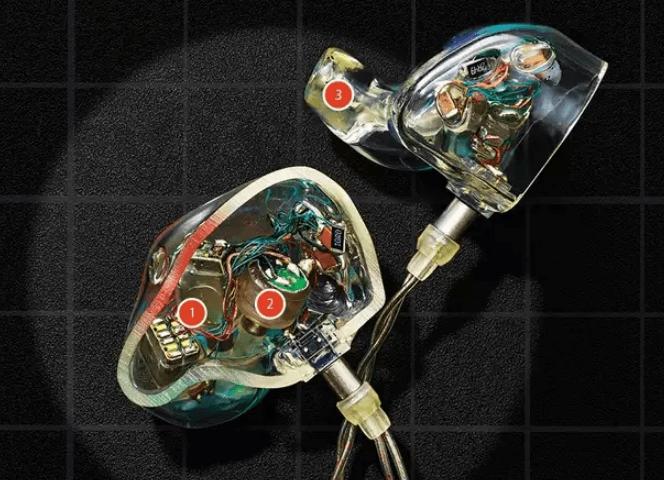 ממה מורכבת אוזניה בעשרת אלפים שקלים? טכנולוגיה - מדע פלוס