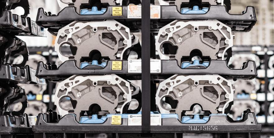 סיום - מנועים חדשים שנוצרו ממחזור גרוטאות - טכנולוגיה - מדע פלוס