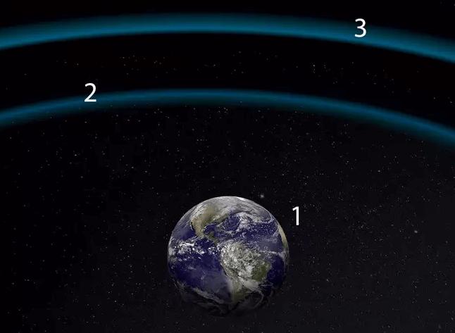 אדוות עדינות בחלל עוברות דחיסה צפופה יותר - חלל - מדע פלוס