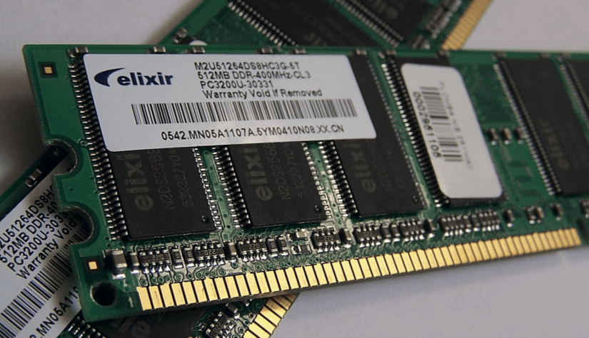 איך לבנות מחשב לבד כרטיס זכרון - טכנולוגיה - מדע פלוס