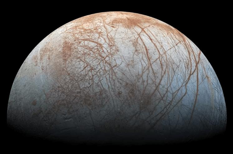 המיקרוסקופ שיאפשר חיפוש חיים בירח של צדק - חלל - מדע פלוס