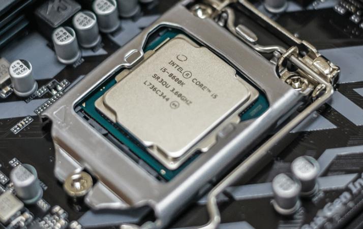 לבנות מחשב לבד מעבד - טכנולוגיה - מדע פלוס
