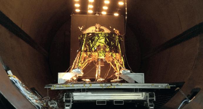 חללית ישראלית ראשונה לירח א - חלל - מדע פלוס