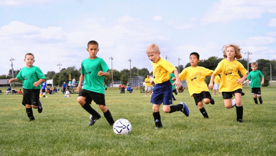 תנו לילדים לשחק בתחומי ספורט שונים - טבע - מדע פלוס