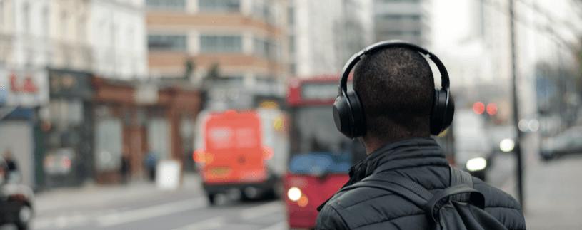 אוזניות יכולות לפגוע לנו בשמיעה בקלות - טכנולוגיה - מדע פלוס