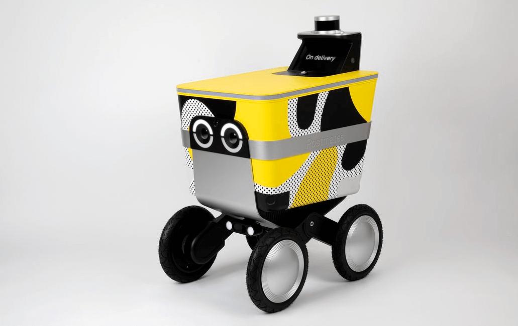 כלי רכב אוטונומיים ידברו איתנו עם העיניים שלהם - טכנולוגיה - מדע פלוס