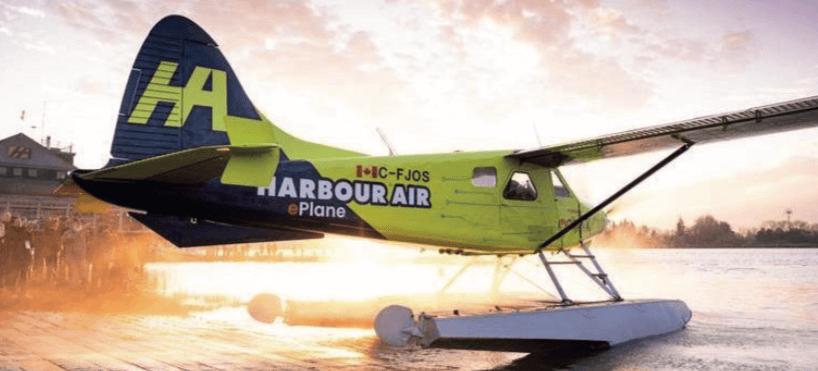 מטוסים מונעים בסוללות - טכנולוגיה - מדע פלוס