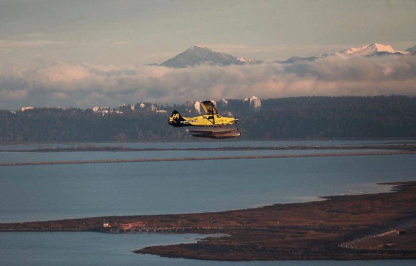 מטוס ים חשמלי - טכנולוגיה - מדע פלוס