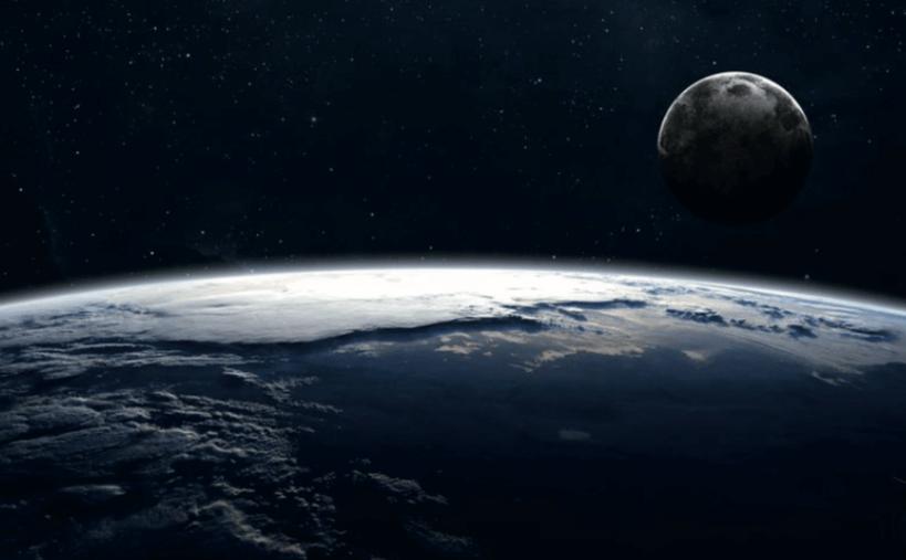 לכדור הארץ יש מיני-ירח חדש - חלל - מדע פלוס