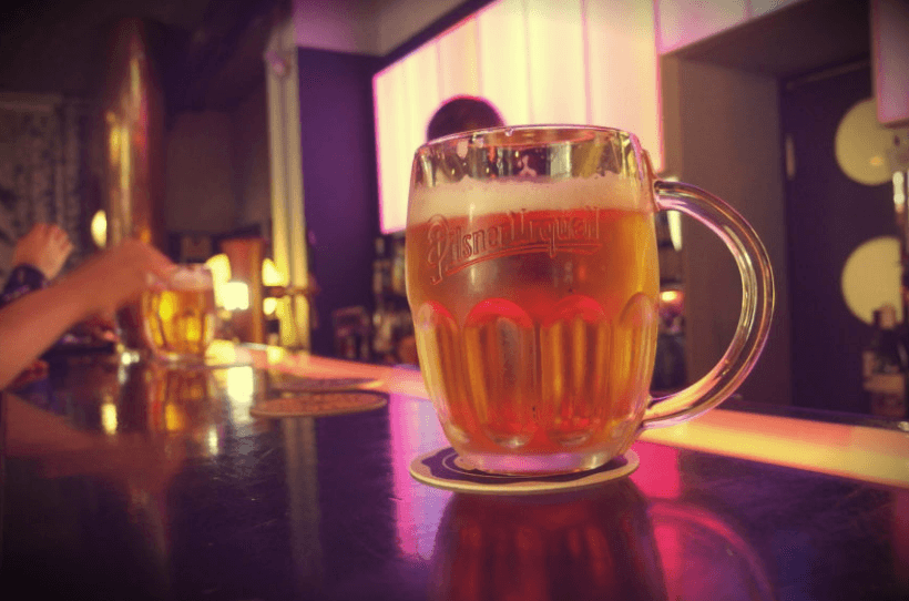 הבירה מאז ומתמיד היתה על השולחן - טבע - מדע פלוס