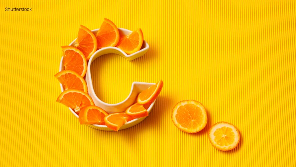 מה בעצם עושה ויטמין c סי - מדע - מדע פלוס