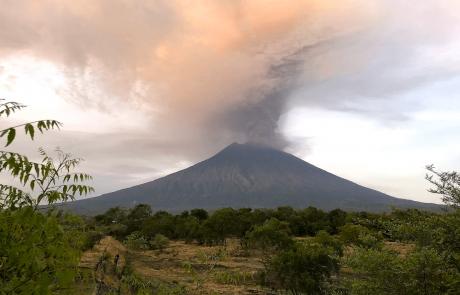 הקושי בחיזוי התפרצויות הרי געש