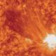 למה החלל קר אם השמש כל כך חמה?