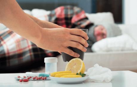 למה יש שפעת וצינון דווקא בחורף ומה אפשר לעשות בנידון?