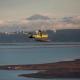 מטוס ים חשמלי ממריא לשחקים בפעם הראשונה
