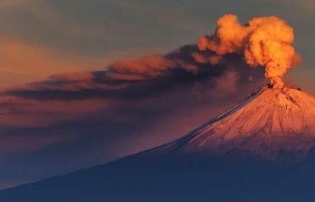 6 הרי געש מעניינים למעקב בשנה הקרובה